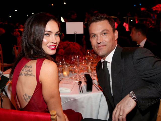 Celebrity Couples Don't Think That Age Gap Is A Problem