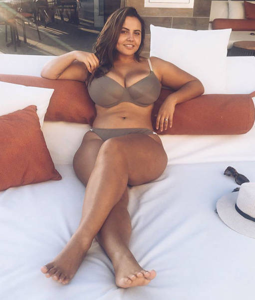 Is Plus-Size Fat Or Appealing?