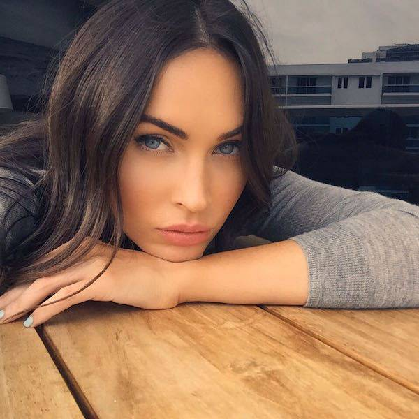 Does Megan Fox Have A Doppelganger Or Is She A Doppelganger Herself?!