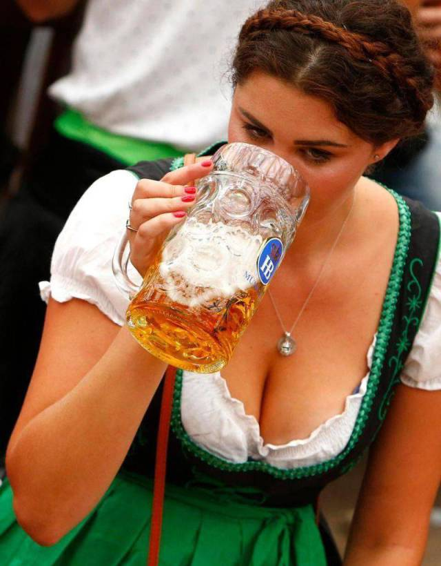 Oktoberfest Has Much More Than Just Beer To Show You…