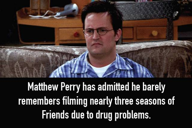 "Facts About ""Friends"" Can Hardly Be More Awesome Than The Series Itself"