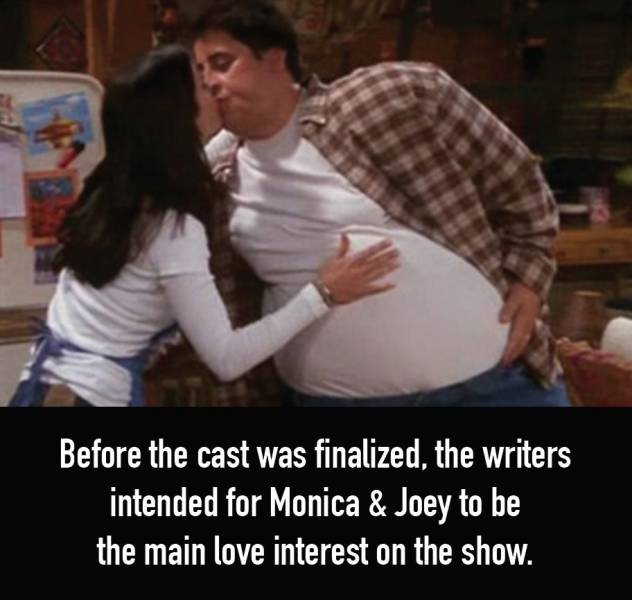 """Facts About """"Friends"""" Can Hardly Be More Awesome Than The Series Itself"""