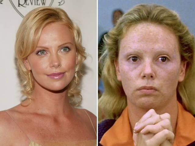 These Actors Don't Even Look Like Themselves In These Movies!