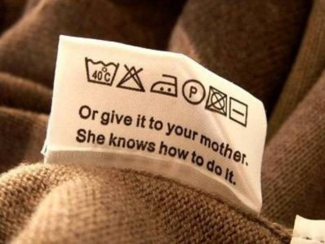Some Item Instructions Simply Kill It!