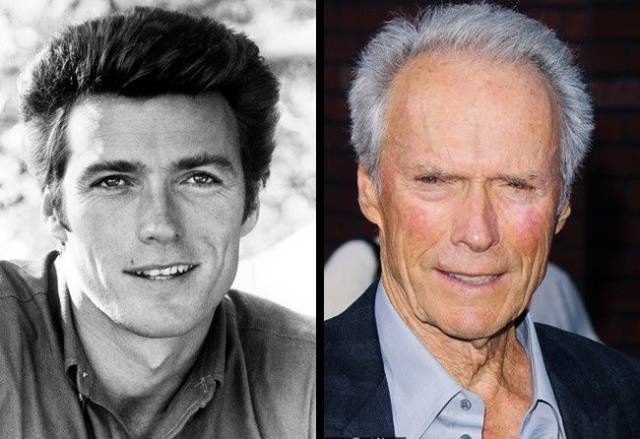 Some Male Actors Who Are Now Not That Young Were More Than Hot Back In The Day
