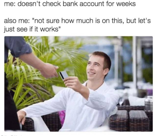 """""""Broke AF"""" Is Not Memes – It's The Way Of Life"""