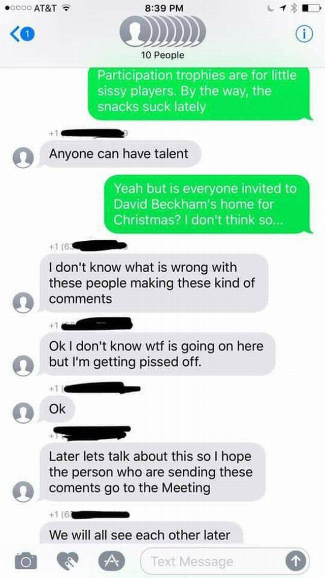 Woman Proves That Soccer Moms Are So Easy To Be Trolled