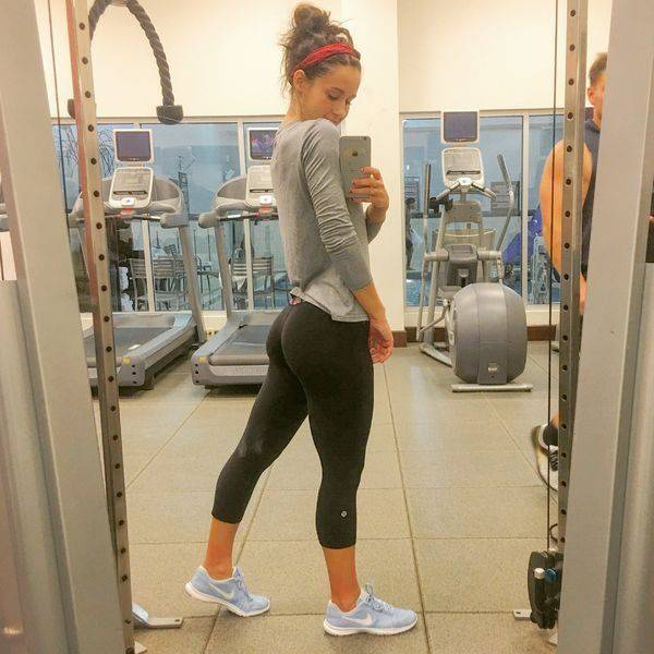 Yoga Pants Was The Perfect Invention! (50 pics + 2 gifs ...