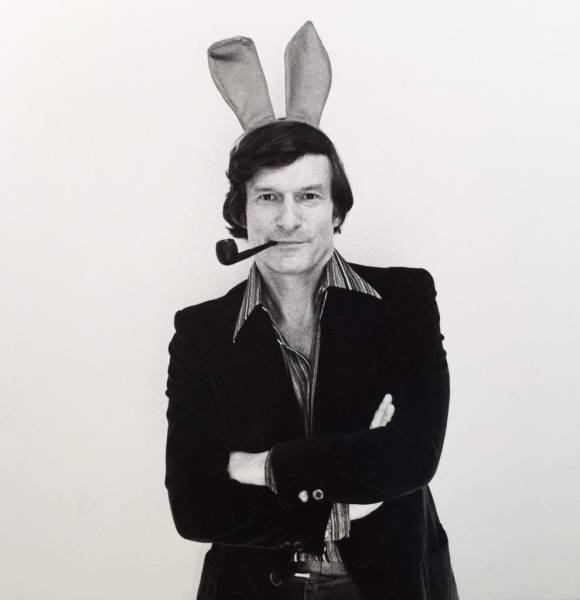You Didn't Know This About Hugh Hefner But You Probably Should