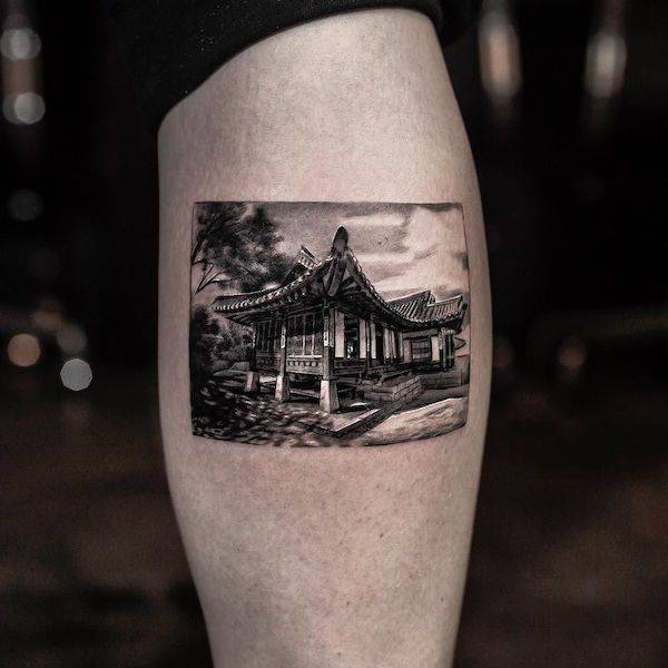 It's Hard To Believe These Masterpieces Are Actually Tattoos!
