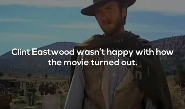 "Dangerous Facts About ""The Good, The Bad and The Ugly"""