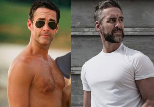 American Pie Actors Got A Bit Stale