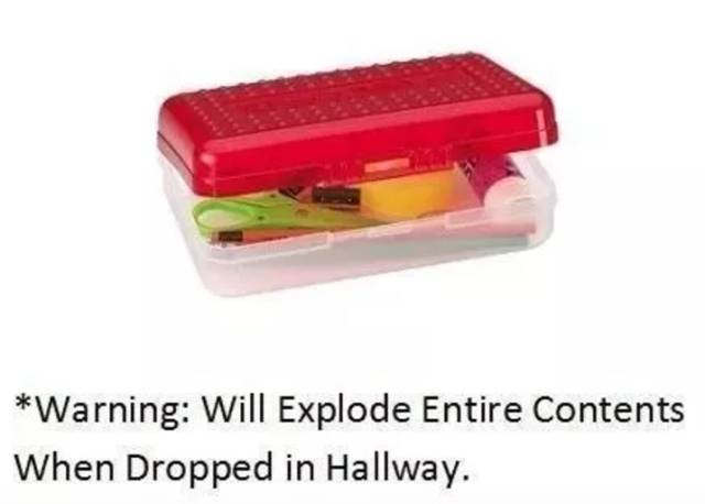 This Is Why Elementary School Was Hard Back In The Day