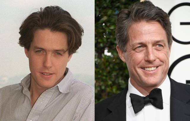 Actors Really Do Age…