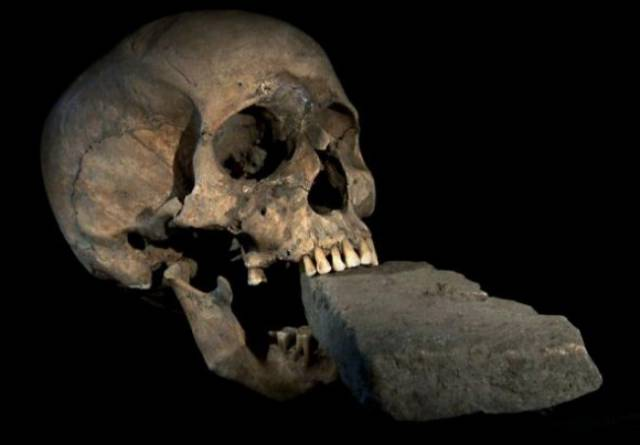 Some Ancient Findings Don't Actually Have An Easy Explanation