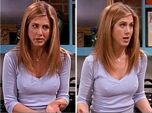 """""""Friends"""" Must've Been A Very Exciting Series For The Girls"""