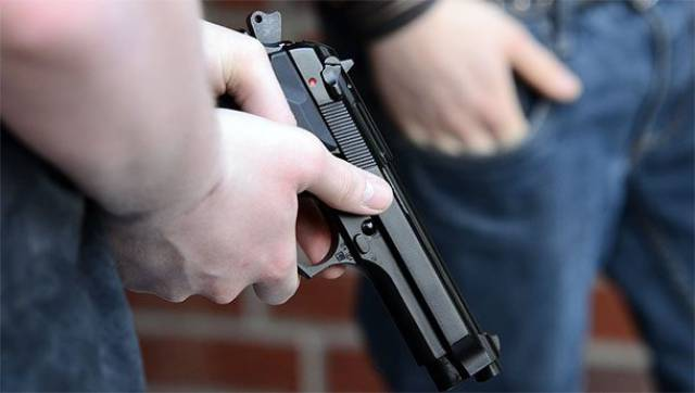 These Gun Control Facts About The US Should Keep You Bulletproof