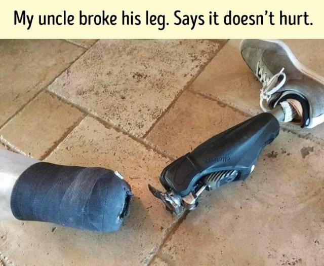 A Little Bit Of Black Humor Is Always Good
