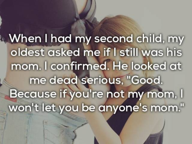 Kids Can Say Things That Will Freak You Out Forever