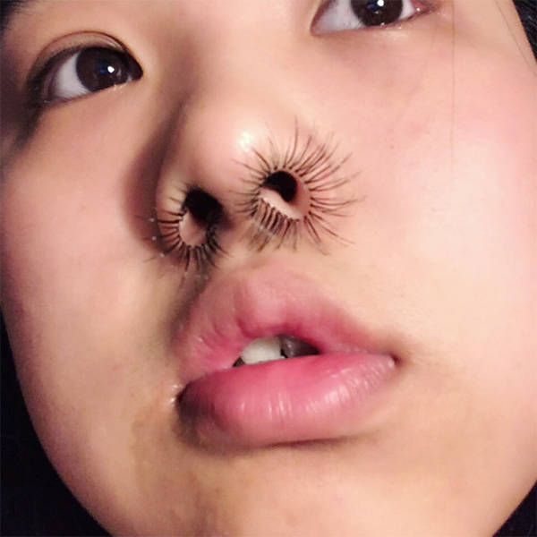 Even Nose Hair Gets Its Own Beauty Trend