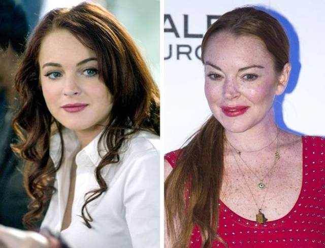How Plastic Surgeries Have Influenced Some Celebrities
