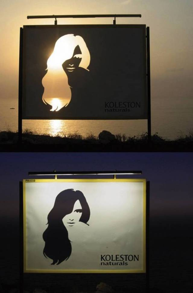 Proper Advertisement Makes All The Difference