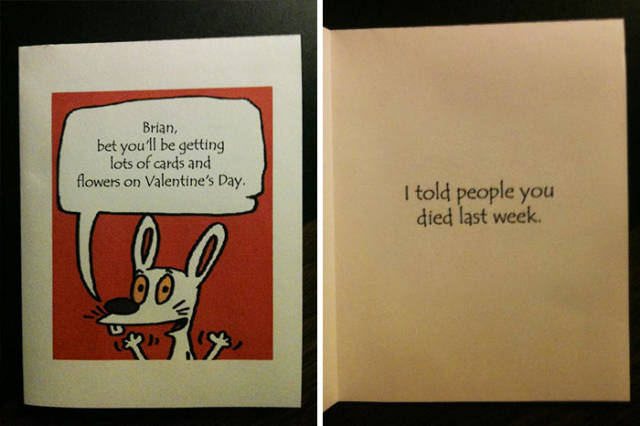 These Unusual Greeting Cards Are Perfect If You Want To Congratulate With Style