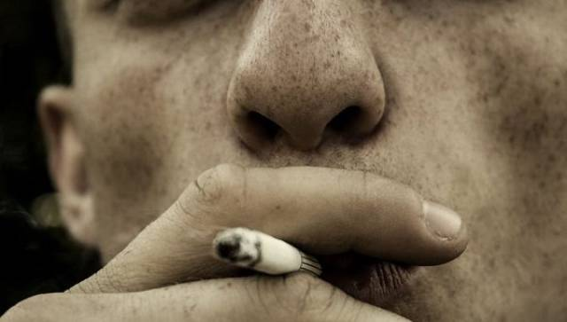 Here's Why You Should Stop Smoking!