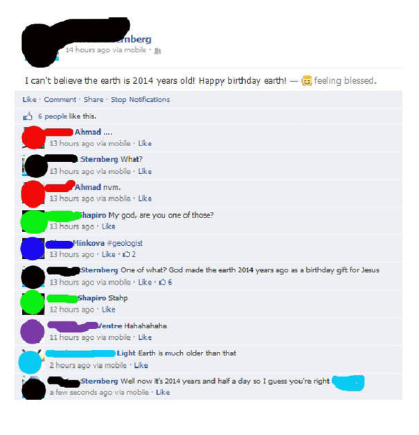 Facebook Is Full Of Funny Wins And Fails