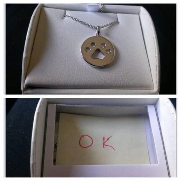 Best Gifts Just Require Some Imagination