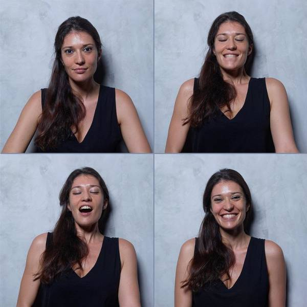 Photos Of Women Faces During Orgasm Ruin All The Stereotypes