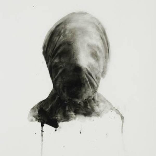 Schizophrenia Creates Some Pretty Mysterious Art