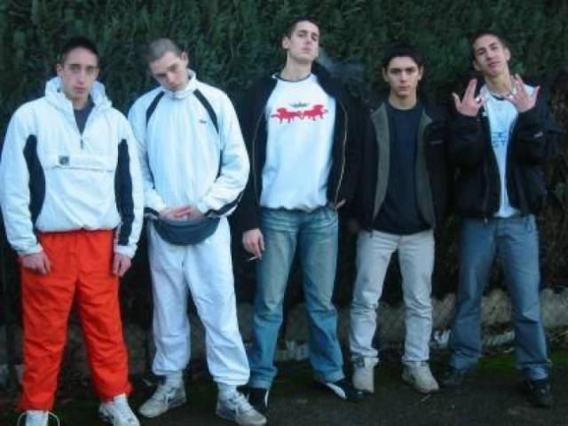 Gangs Are Different In Different Countries