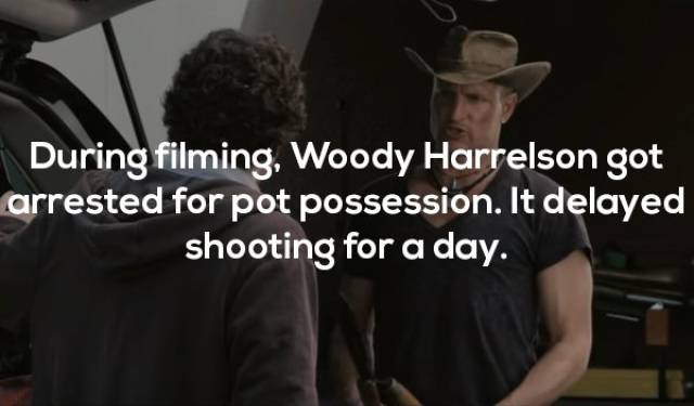 """""""Zombieland"""" Facts Want Your Brain!"""