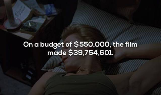 "A Massacre Of Facts About ""Friday The 13th"""