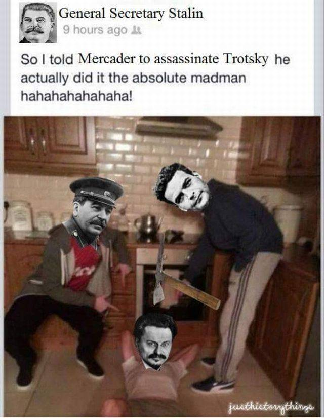 History Memes To Educate Yourself While Laughing