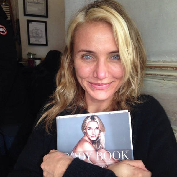 Celebs Are Not Afraid To Show Their Natural Beauty