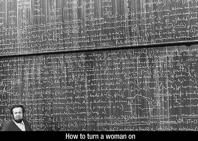 Women Are So Easy To Understand…