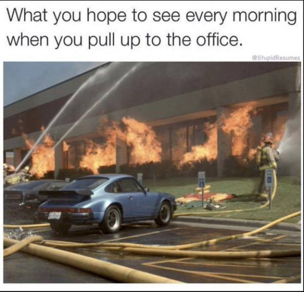 Office Pranks VS. Office Memes