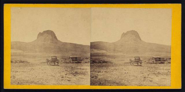 Oldest Photos Of Each American State Show How US Looked Like Long Ago