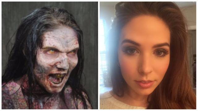 Horror Movie Actors Are Not That Terrifying In Real Life