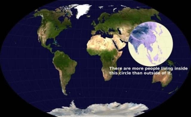 These Facts Show How Small And Insignificant We Really Are