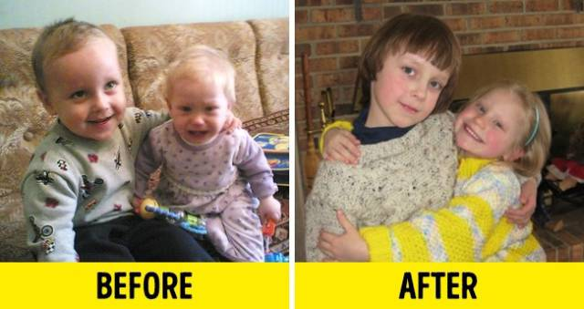 Here's What Adoption Does To Kids