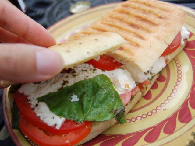 Italy Has Tons Of Tasty Foods To Offer