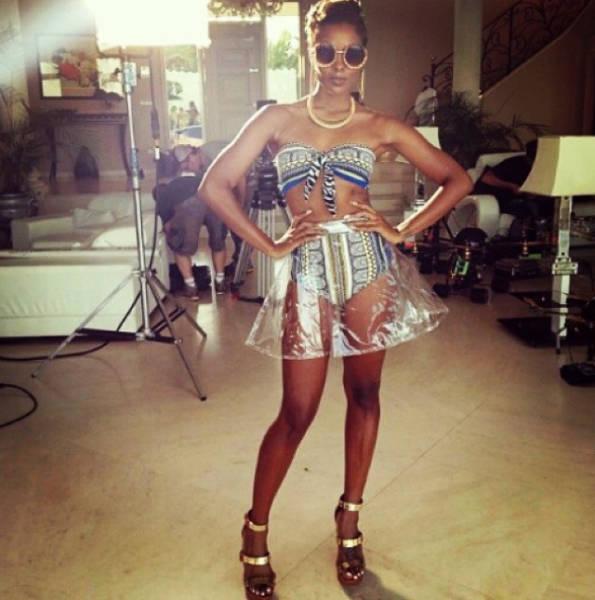 Fashion Trends Are Strange Nowadays… (24 Pics)