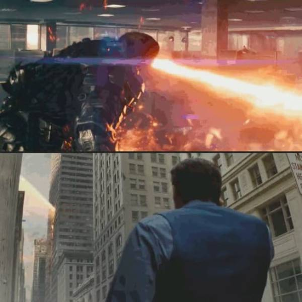 Superhero Movies Pay Surprising Attention To Miniature Details