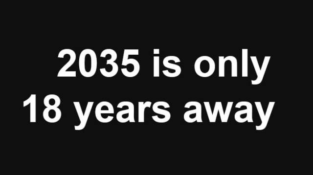 Millenials Are Already Old Too!