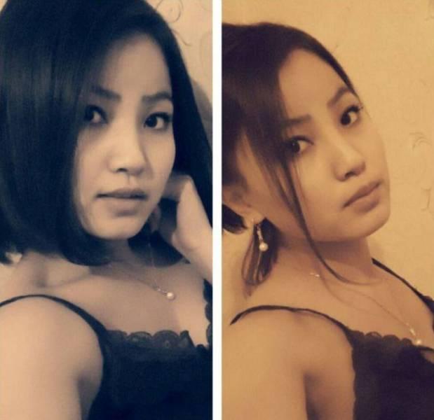 Mongolia Has Some Very Interesting Girls