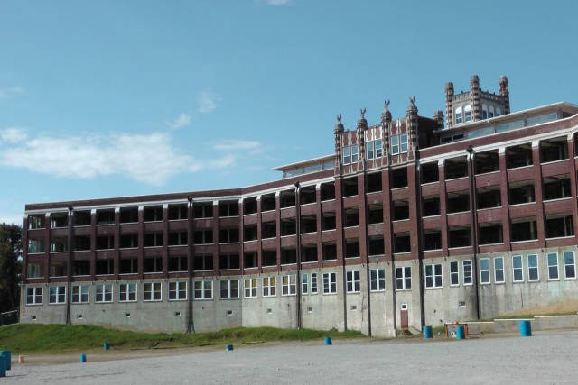 There Are Tons Of Famous Abandoned Buildings Around The World – But What Do They Hide?