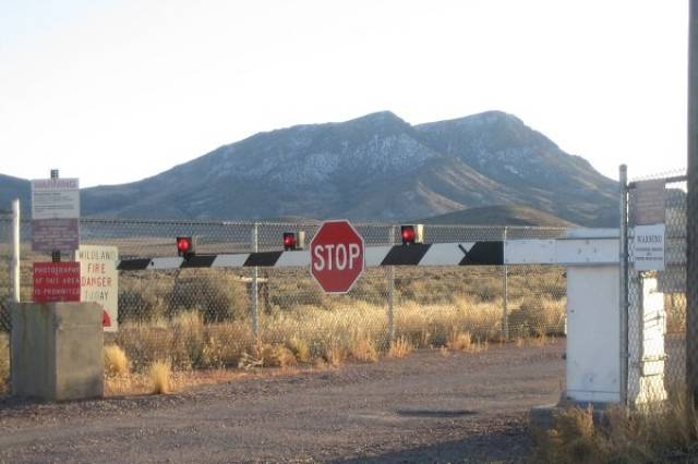 """Here's All The Information You Could Get About The Elusive """"Area 51"""""""